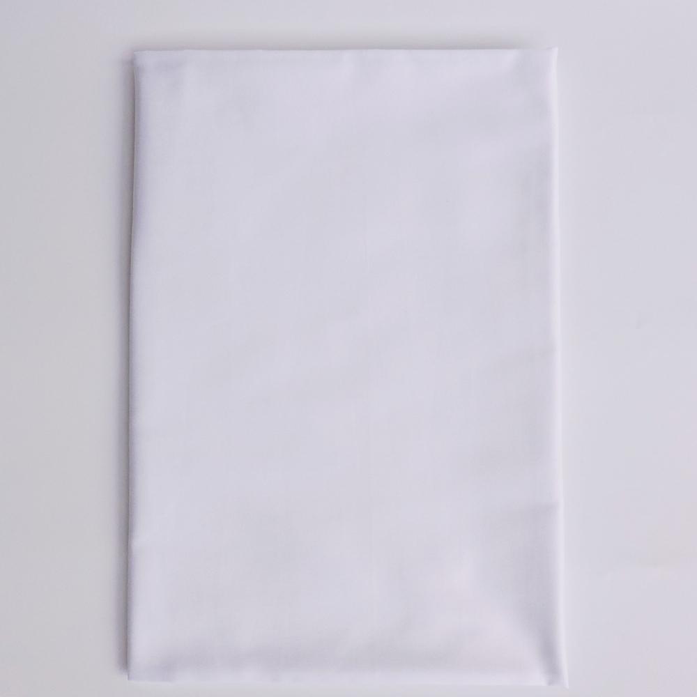 Valge lina - erinevad suurused
